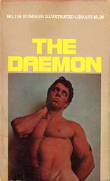 The Daemon by Peter Tuesday Hughes