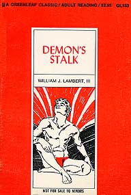 Demon's Stalk
